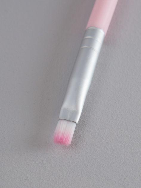 Różowy zestaw do makijażu                              zdj.                              8
