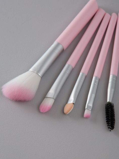 Różowy zestaw do makijażu                              zdj.                              10