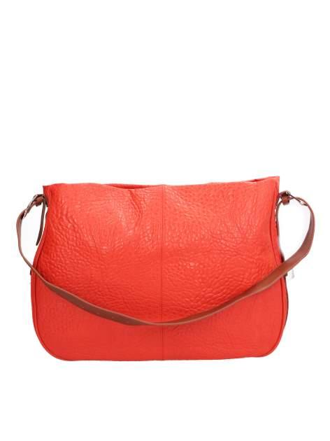 STRADIVARIUS Czerwona torba na ramię                                  zdj.                                  1
