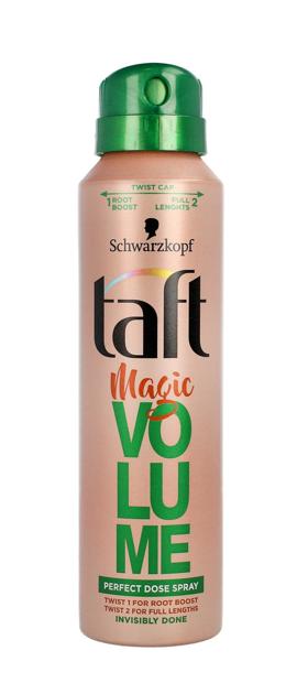 """Schwarzkopf Taft Magic Volume Spray do włosów nadający objętość 150ml"""""""