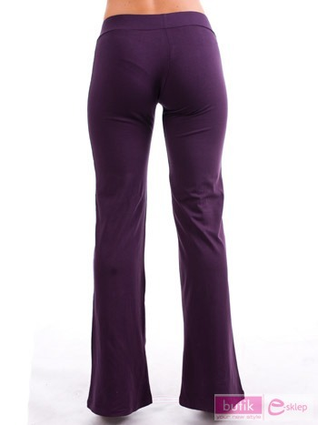 Spodnie Fitness                                   zdj.                                  3
