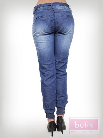 Spodnie haremki                                  zdj.                                  3
