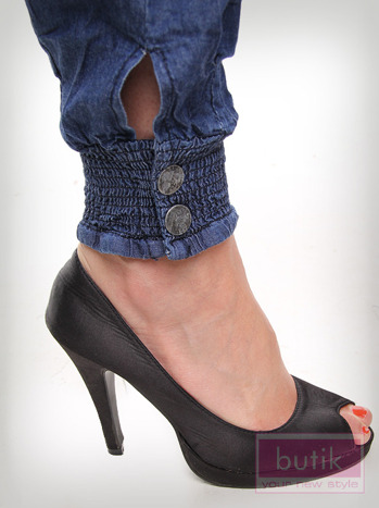 Spodnie haremki                                  zdj.                                  5