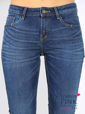 Spodnie jeansowe                                  zdj.                                  3