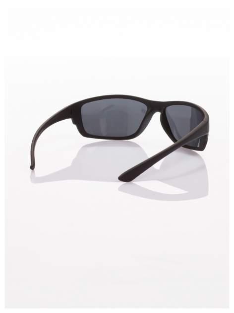 Sportowe POLARYZACYJNE  męskie okulary przeciwsłoneczne - antypoślizgowa oprawka  +GRATISY                                  zdj.                                  4