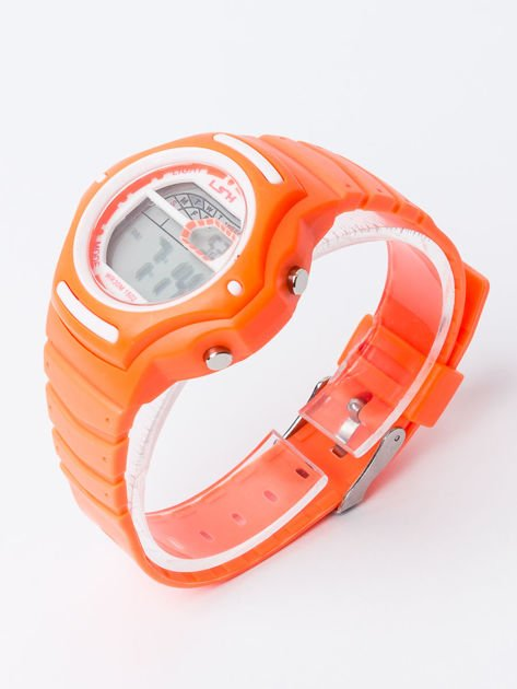 Sportowy  zegarek WR30
