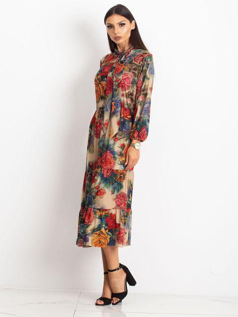 Sukienka Touch                              zdj.                              3