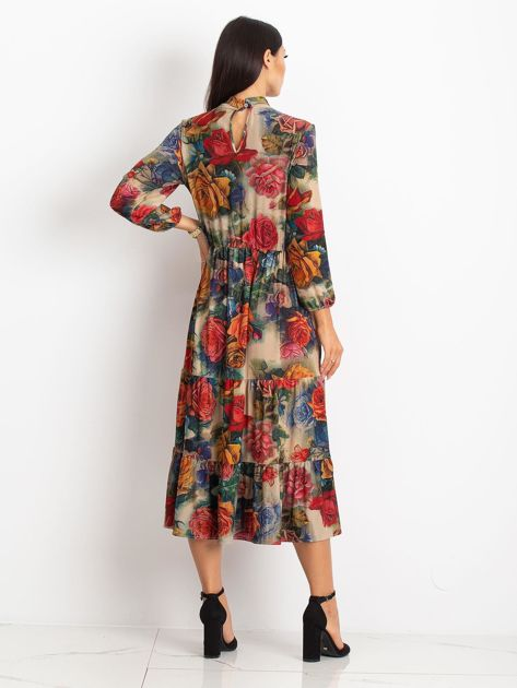 Sukienka Touch                              zdj.                              2