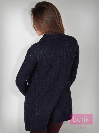 Sweter kardigan                                  zdj.                                  2