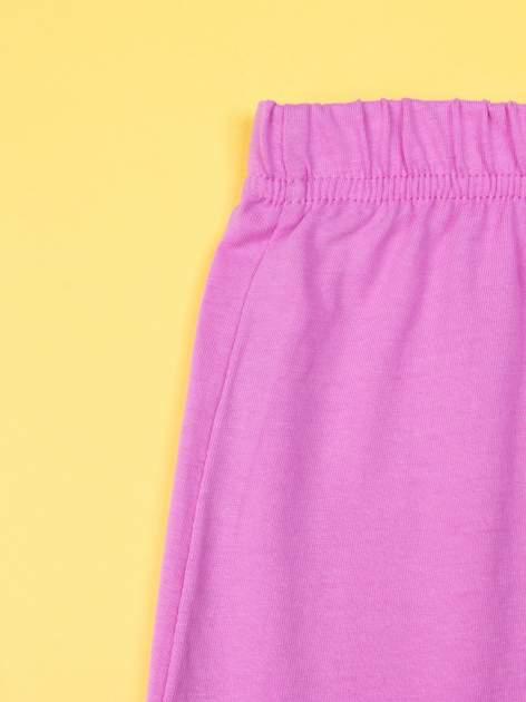 Szara piżama dla dziewczynki BARBIE                                  zdj.                                  9