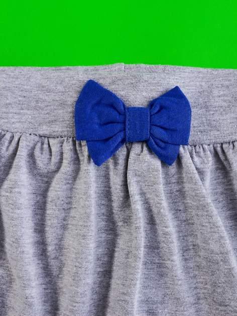 Szara spódnica dla dziewczynki LITTLEST PET SHOP                                  zdj.                                  3