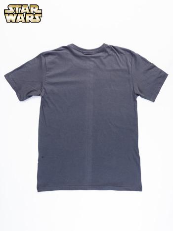 Szary t-shirt męski STAR WARS                                  zdj.                                  10