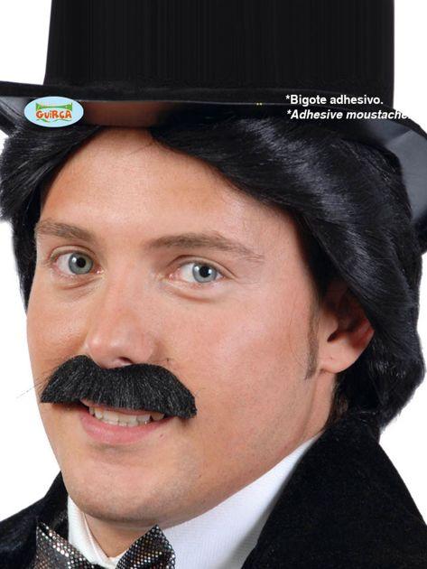 Sztuczne wąsy