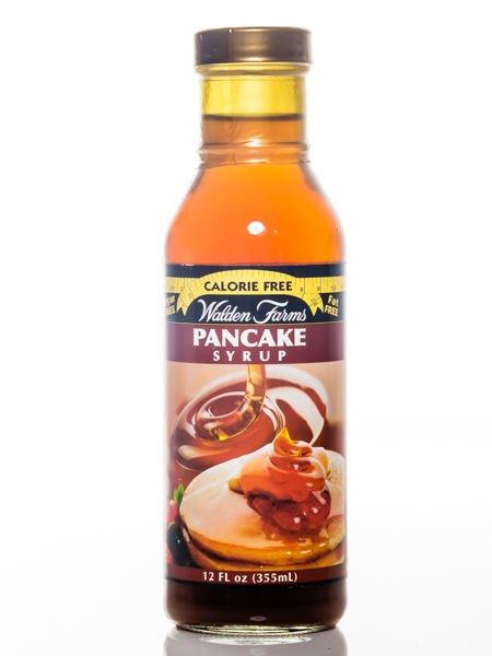 Walden Farms - Syrop - 355ml Pancake                              zdj.                              1