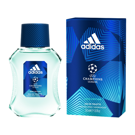 Woda toaletowa UEFA VI Dare Edition