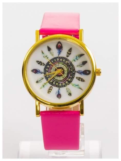 Zegarek damski BOHO