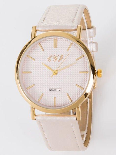 Zegarek damski złoty                              zdj.                              1