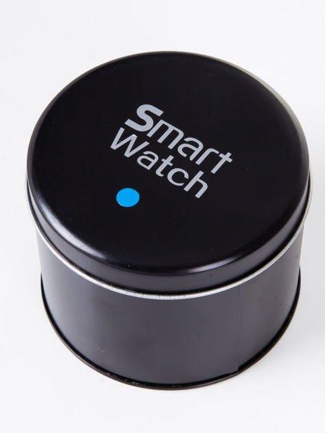 Zegarek smartwatch V8 błękitny Monitor snu, Krokomierz, Telefon                              zdj.                              5