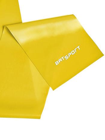 Żółta guma do rozciągania poziom łatwy                                  zdj.                                  6