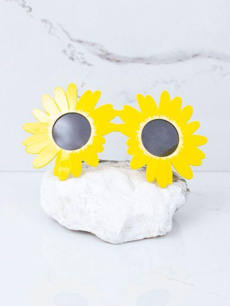 Żółte okulary stokrotki                              zdj.                              1