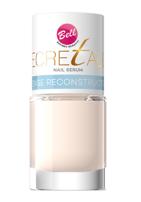 BELL Secretale Serum intensywnie regenerujące zniszczone paznokcie 10 ml