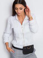 Biała bluza Madison                                  zdj.                                  3