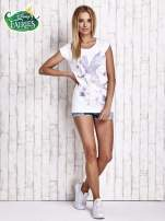Biały t-shirt TINKER BELL                                                                           zdj.                                                                         2