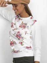 Bluza w różowe kwiaty                                  zdj.                                  5