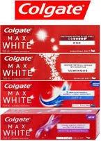 Colgate Pasta do zębów Max White One 75 ml                                  zdj.                                  3