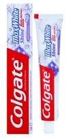 Colgate Pasta do zębów Max White Shine 125 ml                                  zdj.                                  2
