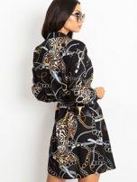Czarna sukienka Gracia                                  zdj.                                  2