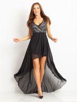 Czarna sukienka Perfect                                  zdj.                                  1