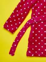 Czerwony szlafrok dla dziewczynki MINNIE MOUSE                                  zdj.                                  4