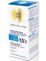 Dax Sun Dermo Line Mleczko po opalaniu chłodzące dla dorosłych i dzieci hipoalergiczne 200 ml                                  zdj.                                  1