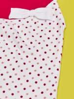 Fuksjowa sukienka dla dziewczynki ŚWINKA PEPPA                                  zdj.                                  4