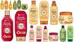 Garnier Botanic Therapy Szampon do włosów osłabionych i łamliwych Olejek Rycynowy i Migdał  250 ml                                  zdj.                                  3