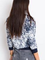 Granatowa bluza Stranger                                  zdj.                                  2