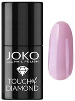 Joko Lakier żelowy do paznokci Touch of Diamond nr 03 10ml