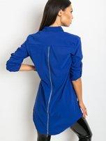 Kobaltowa sukienka Everlasting                                  zdj.                                  2