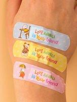 Kolorowe plasterki dla dzieci                                  zdj.                                  5