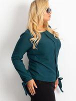 Morska bluzka plus size Venice                                  zdj.                                  3