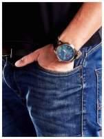 N & K męski zegarek MILITARY STYLE                                  zdj.                                  2