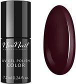 NeoNail Lakier Hybrydowy 2692 - Dark Cherry 7,2 ml                                  zdj.                                  1