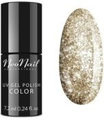 NeoNail Lakier Hybrydowy 5371 - Champagne kiss 7,2 ml                                  zdj.                                  1