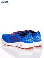 Niebieskie buty męskie sportowe ASICS RoadHawk FF                                  zdj.                                  3