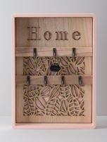 Różowa szafka na klucze                                  zdj.                                  1