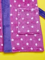 Różowy szlafrok dla dziewczynki FROZEN                                  zdj.                                  5