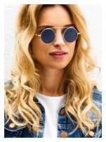 Szare okulary przeciwsłoneczne LENONKI RETRO                                  zdj.                                  1