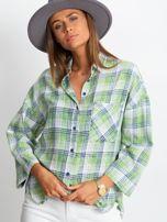 Zielona koszula Ranger                                  zdj.                                  5
