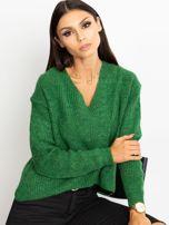 Zielony sweter Touch                                  zdj.                                  1